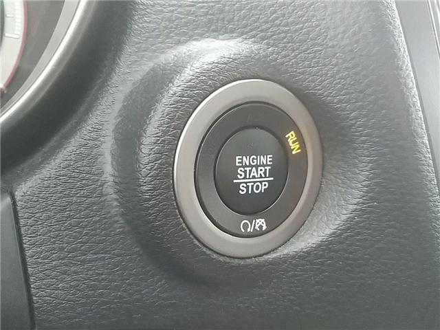 2018 Dodge Journey Crossroad (Stk: U0300) in New Minas - Image 28 of 29