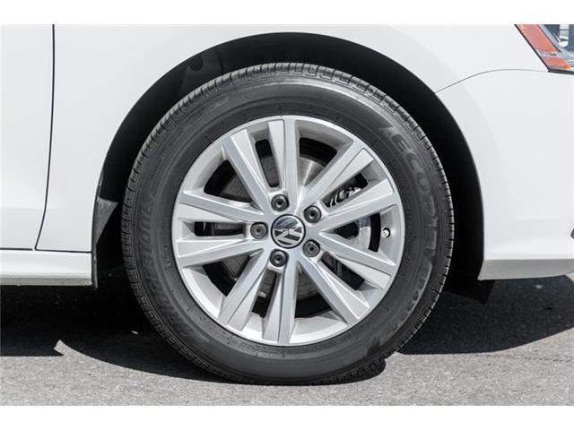 2017 Volkswagen Jetta Wolfsburg Edition (Stk: 95827A) in Toronto - Image 4 of 19