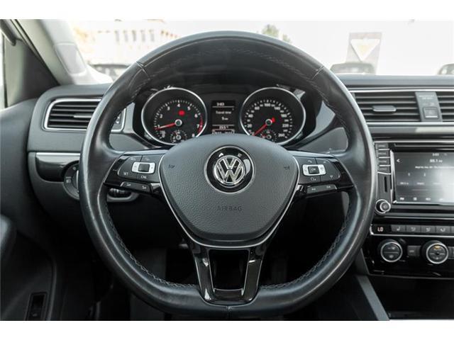 2017 Volkswagen Jetta Wolfsburg Edition (Stk: 95827A) in Toronto - Image 9 of 19