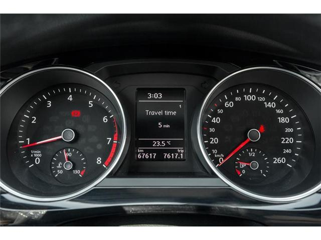 2017 Volkswagen Jetta Wolfsburg Edition (Stk: 95827A) in Toronto - Image 10 of 19