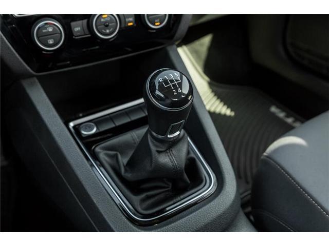 2017 Volkswagen Jetta Wolfsburg Edition (Stk: 95827A) in Toronto - Image 13 of 19