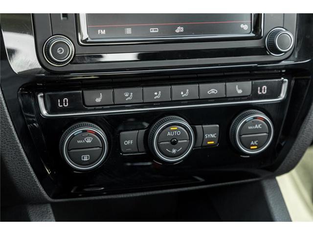 2017 Volkswagen Jetta Wolfsburg Edition (Stk: 95827A) in Toronto - Image 14 of 19