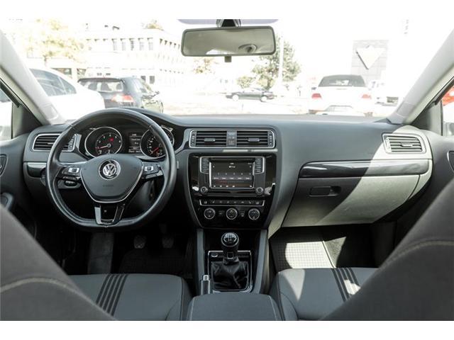 2017 Volkswagen Jetta Wolfsburg Edition (Stk: 95827A) in Toronto - Image 18 of 19