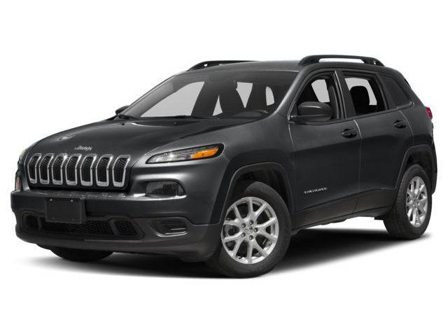 2018 Jeep Cherokee Sport (Stk: 59192) in Calgary - Image 1 of 1