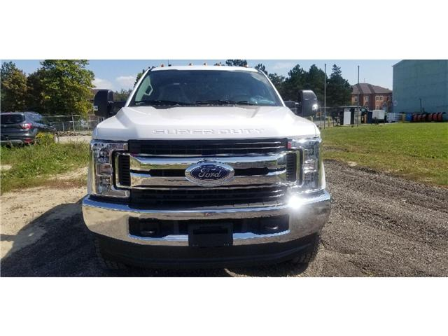 2019 Ford F-350  (Stk: 19FT0112) in Unionville - Image 2 of 12