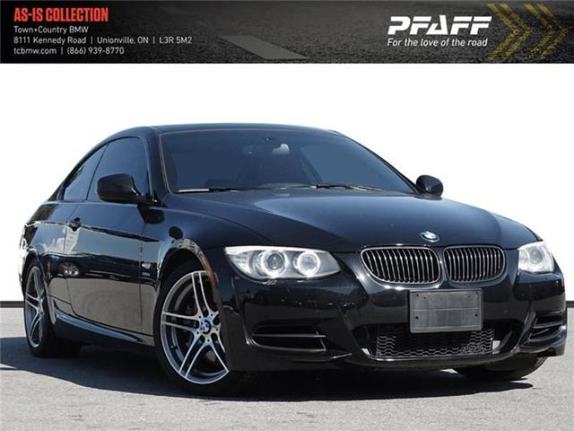 2011 BMW 335 is (Stk: 36360A) in Markham - Image 1 of 22