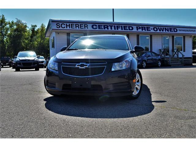 2014 Chevrolet Cruze 1LT (Stk: 1814450A) in Kitchener - Image 1 of 9