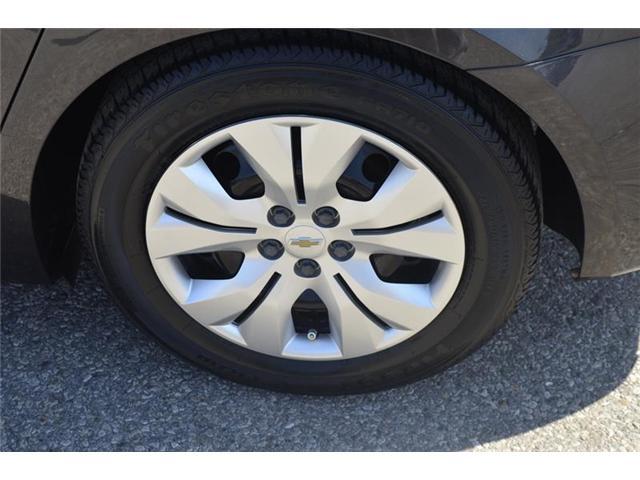 2014 Chevrolet Cruze 1LT (Stk: 1814450A) in Kitchener - Image 4 of 9