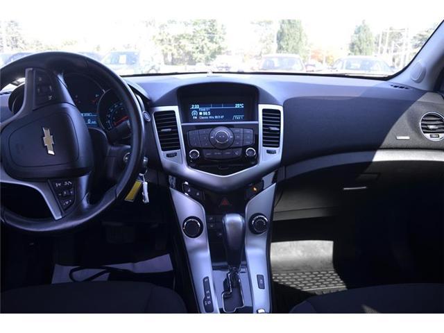 2014 Chevrolet Cruze 1LT (Stk: 1814450A) in Kitchener - Image 7 of 9