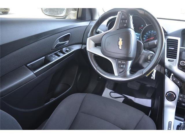 2014 Chevrolet Cruze 1LT (Stk: 1814450A) in Kitchener - Image 8 of 9
