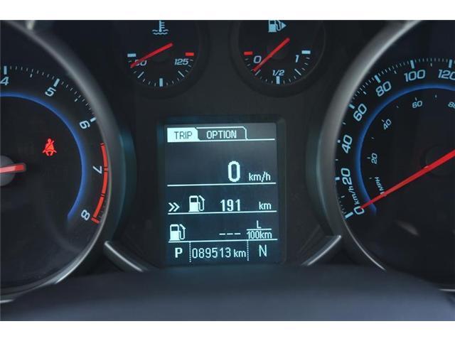 2014 Chevrolet Cruze 1LT (Stk: 1814450A) in Kitchener - Image 9 of 9