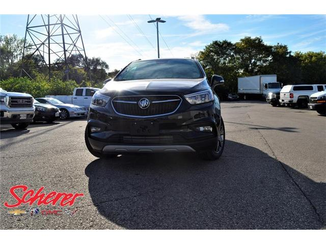 2019 Buick Encore Sport Touring (Stk: 190910) in Kitchener - Image 1 of 9