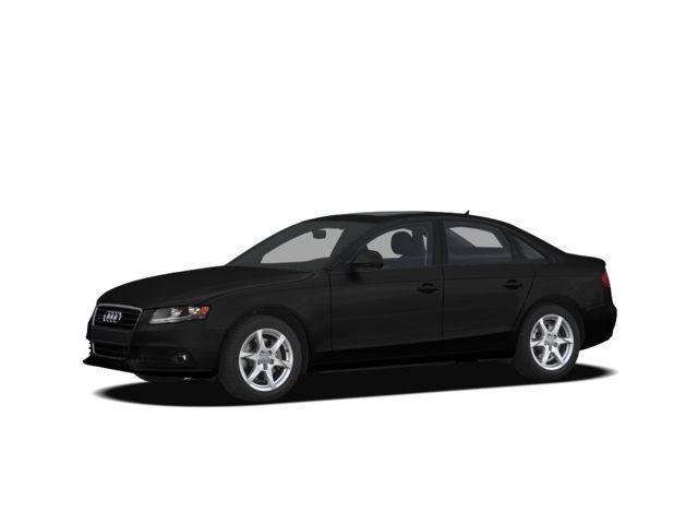 2009 Audi A4  (Stk: P0722) in Edmonton - Image 1 of 1