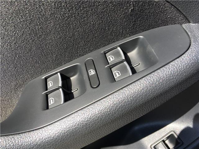 2014 Volkswagen Jetta 2.0 TDI Comfortline (Stk: 14-50949MB) in Barrie - Image 11 of 23
