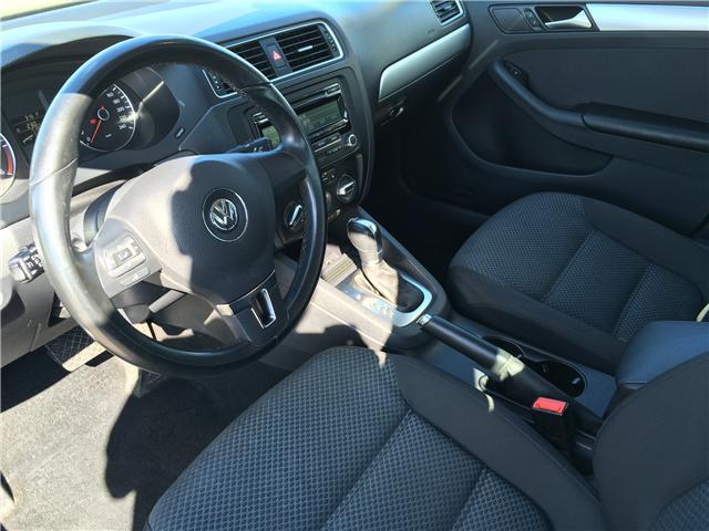 2014 Volkswagen Jetta 2.0 TDI Comfortline (Stk: 14-50949MB) in Barrie - Image 14 of 23