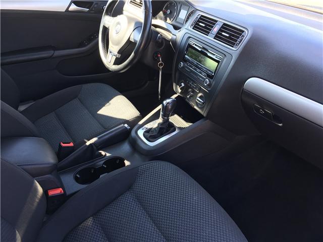 2014 Volkswagen Jetta 2.0 TDI Comfortline (Stk: 14-50949MB) in Barrie - Image 18 of 23