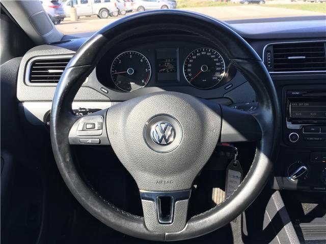 2014 Volkswagen Jetta 2.0 TDI Comfortline (Stk: 14-50949MB) in Barrie - Image 20 of 23