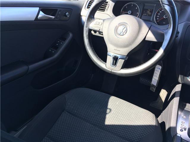 2014 Volkswagen Jetta 2.0 TDI Comfortline (Stk: 14-50949MB) in Barrie - Image 21 of 23