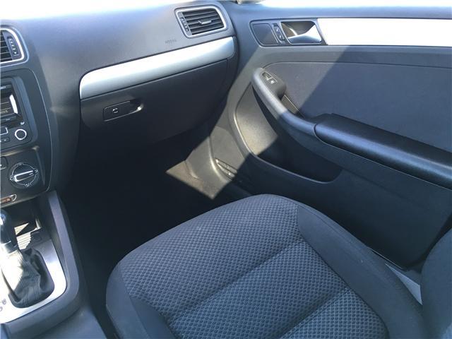2014 Volkswagen Jetta 2.0 TDI Comfortline (Stk: 14-50949MB) in Barrie - Image 22 of 23