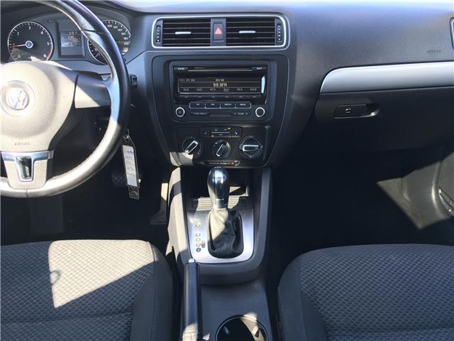 2014 Volkswagen Jetta 2.0 TDI Comfortline (Stk: 14-50949MB) in Barrie - Image 23 of 23
