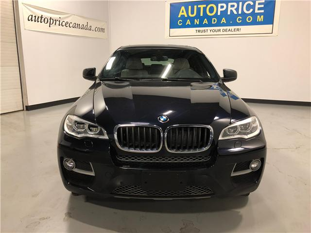 2014 BMW X6 xDrive35i (Stk: H9839) in Mississauga - Image 2 of 25