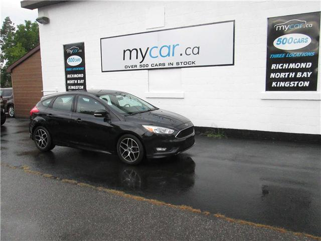 2015 Ford Focus SE (Stk: 181284) in Richmond - Image 2 of 13