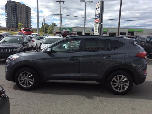 2018 Hyundai Tucson SE 2.0L (Stk: 16195) in Dartmouth - Image 2 of 27
