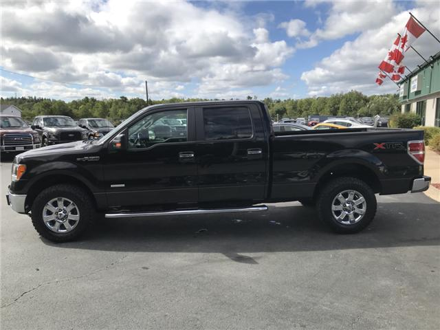 2013 Ford F-150 XLT (Stk: 10115) in Lower Sackville - Image 2 of 16
