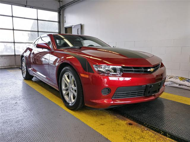 2014 Chevrolet Camaro 2LS (Stk: 9-5978-1) in Burnaby - Image 2 of 20