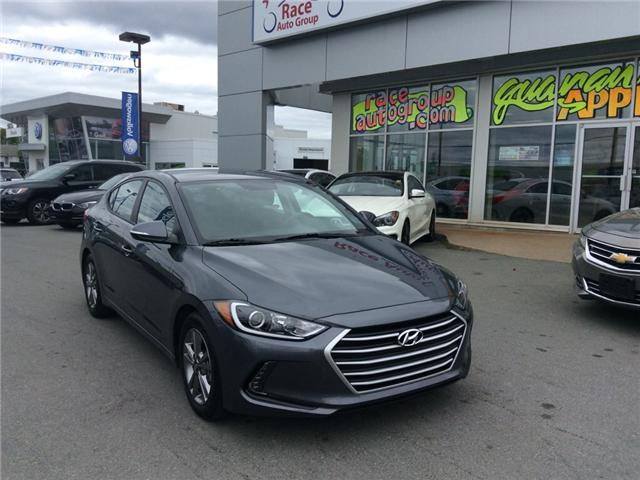 2018 Hyundai Elantra GL (Stk: 16201) in Dartmouth - Image 1 of 23