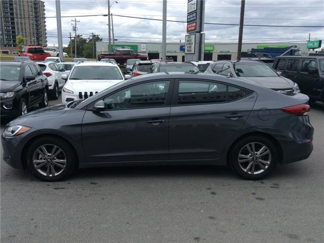 2018 Hyundai Elantra GL (Stk: 16201) in Dartmouth - Image 2 of 23