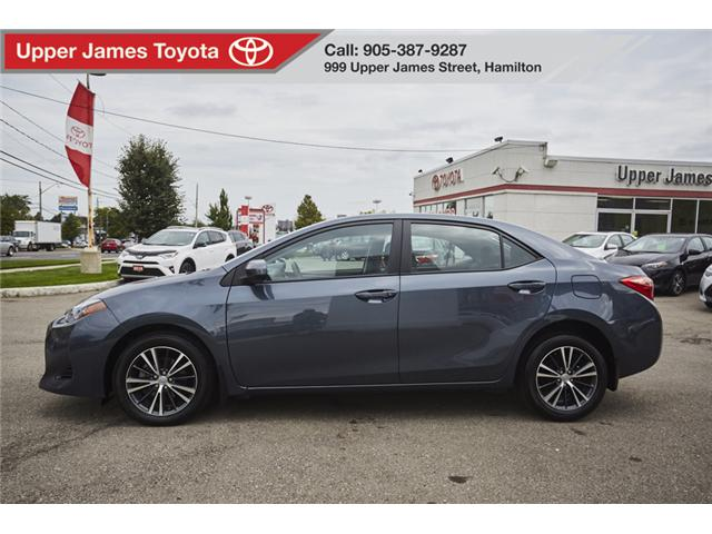 2017 Toyota Corolla LE (Stk: 74321) in Hamilton - Image 2 of 19