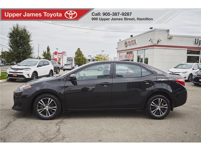 2017 Toyota Corolla LE (Stk: 74282) in Hamilton - Image 2 of 19