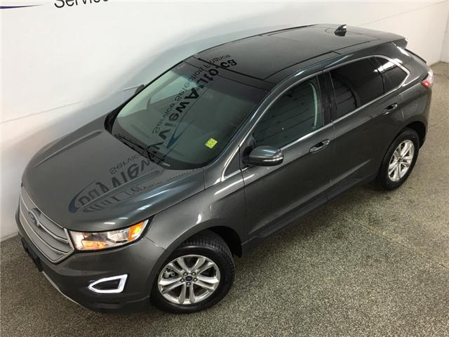2017 Ford Edge SEL (Stk: 33506W) in Belleville - Image 2 of 29