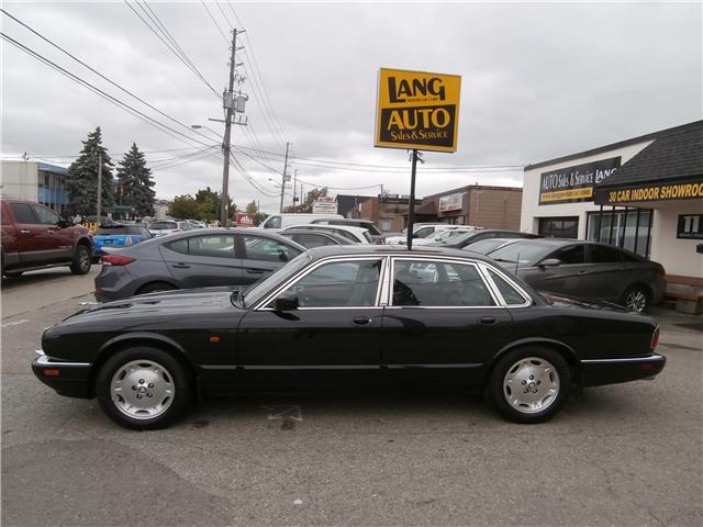 1997 Jaguar XJ6 4.0 (Stk: 90421) in Etobicoke - Image 2 of 16