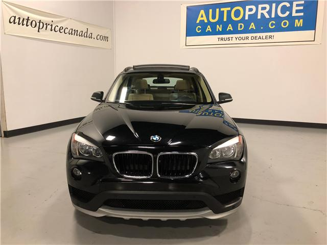 2015 BMW X1 xDrive28i (Stk: F9811) in Mississauga - Image 2 of 28