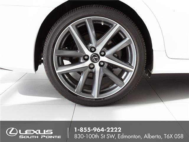 2017 Lexus GS 350 Base (Stk: LC7D0925) in Edmonton - Image 6 of 20