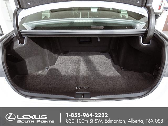 2017 Lexus GS 350 Base (Stk: LC7D0925) in Edmonton - Image 7 of 20