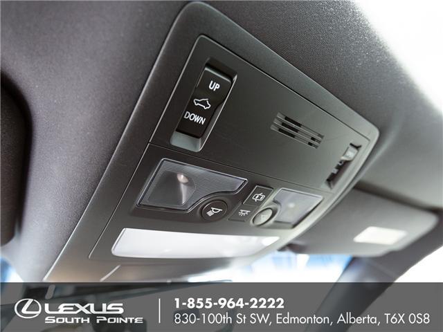 2017 Lexus GS 350 Base (Stk: LC7D0925) in Edmonton - Image 18 of 20