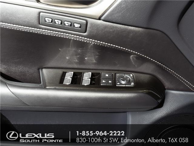 2017 Lexus GS 350 Base (Stk: LC7D0925) in Edmonton - Image 19 of 20