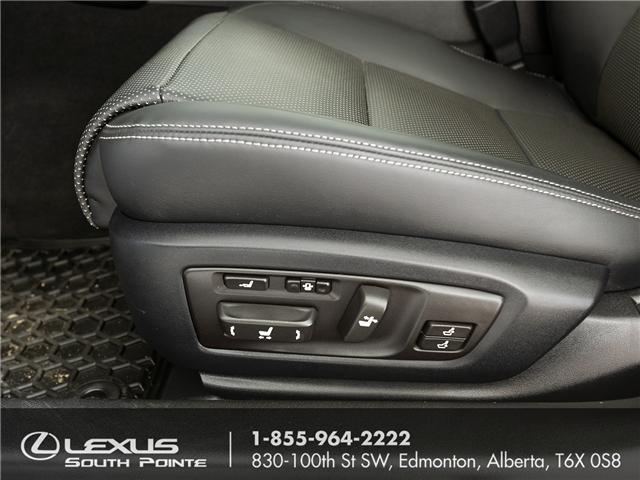 2017 Lexus GS 350 Base (Stk: LC7D0925) in Edmonton - Image 20 of 20