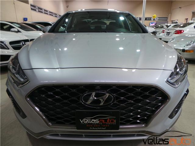 2018 Hyundai Sonata  (Stk: NP9129) in Vaughan - Image 2 of 28