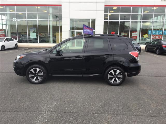 2018 Subaru Forester 2.5i Touring (Stk: U130-18) in Stellarton - Image 1 of 17
