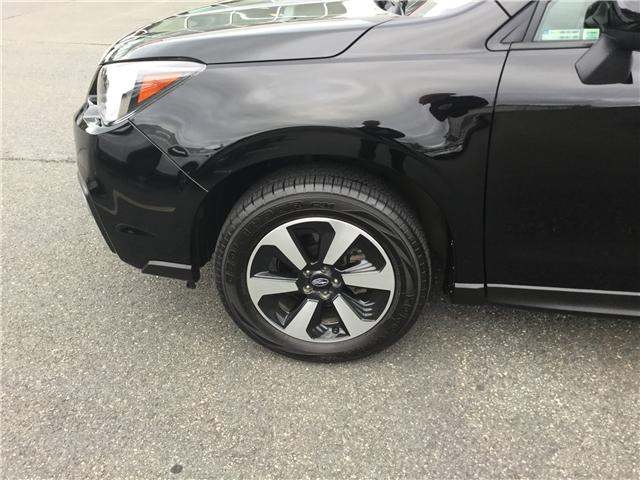2018 Subaru Forester 2.5i Touring (Stk: U130-18) in Stellarton - Image 2 of 17