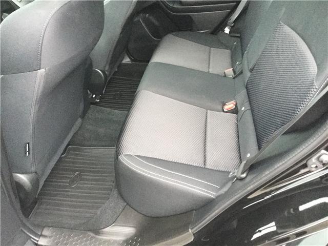 2018 Subaru Forester 2.5i Touring (Stk: U130-18) in Stellarton - Image 6 of 17