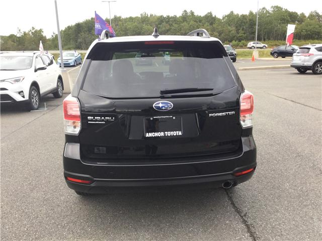 2018 Subaru Forester 2.5i Touring (Stk: U130-18) in Stellarton - Image 8 of 17
