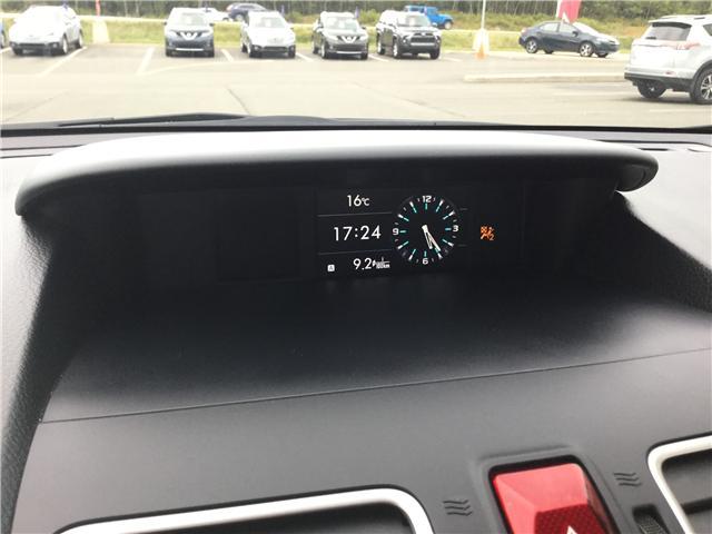 2018 Subaru Forester 2.5i Touring (Stk: U130-18) in Stellarton - Image 14 of 17