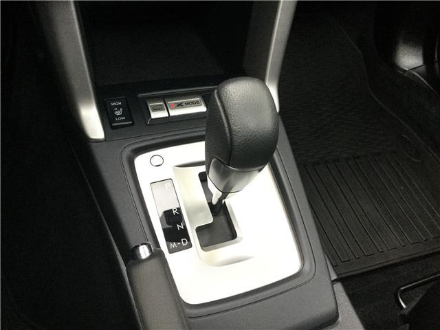 2018 Subaru Forester 2.5i Touring (Stk: U130-18) in Stellarton - Image 17 of 17