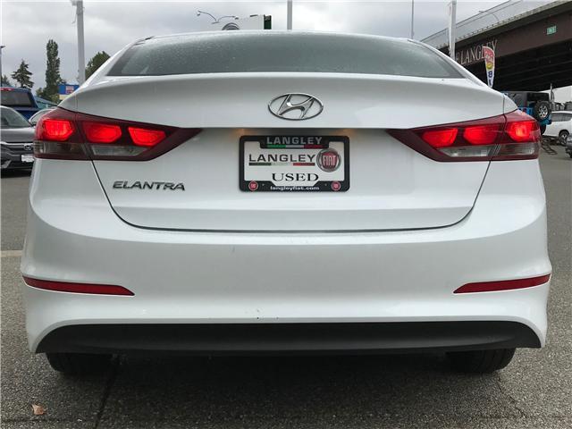 2018 Hyundai Elantra LE (Stk: LF009000) in Surrey - Image 7 of 29