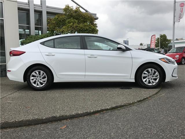 2018 Hyundai Elantra LE (Stk: LF009000) in Surrey - Image 9 of 29